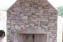 Ridgestone Drystack - Gray - 2