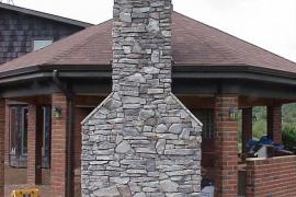 Ridgestone Drystack - Gray